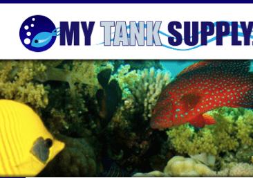 My Tank Supply