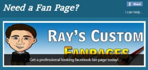 Does your business need a fanpage?