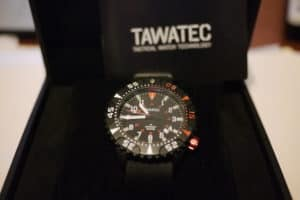 TAWATEC E.O. Diver Watch